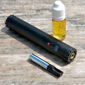 CBD & THC Vape Pens & Batteries UK