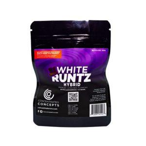 Buy Delta 8 – White Runtz