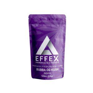 Delta Effex Bubba OG Kush
